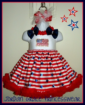 Pageant Wear 026-Jordan Grace Princesswear custom pageant wear