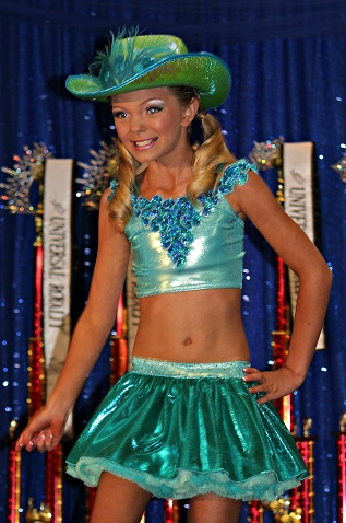Gracie-Jordan Grace Princesswear customer photo gallery, pageant western wear