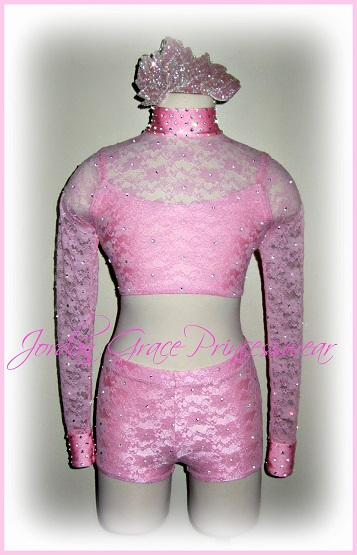 ...-Jordan Grace Princesswear custom dance costume